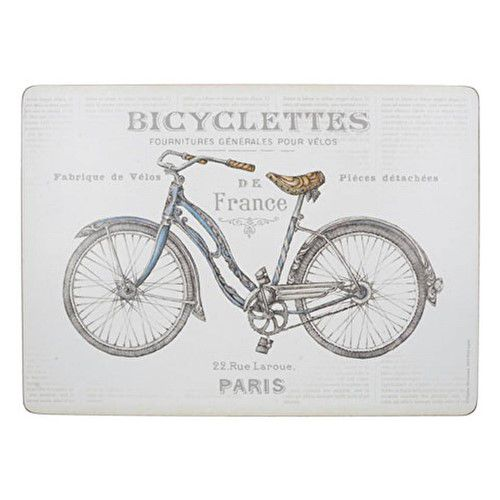 Placemat-Fiets-set-Creative-Tops