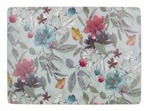 Placemat-Vlinders-Bloemen-set-Creative-Tops