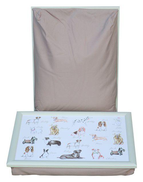Schootkussen-Laptray-Huisdieren-Honden-voorzijde