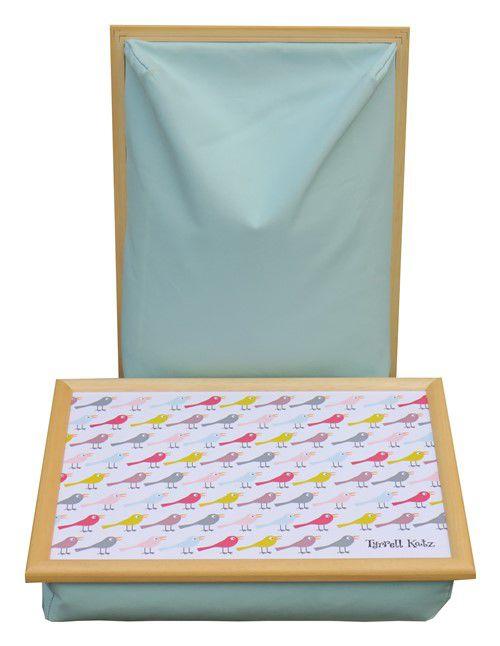 Laptray-Laptoptafel-Vogels-Tyrrell-Katz-met-lichtkleurig-houten-frame