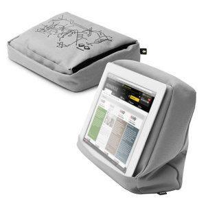 Tablet standaard of Ipad standaard grijs