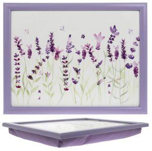Schootkussen-Laptray-Lavendel