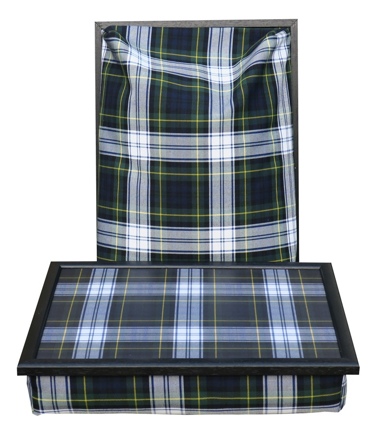 Schootkussen-Schotse-Ruit-Dress-Gordon-allover