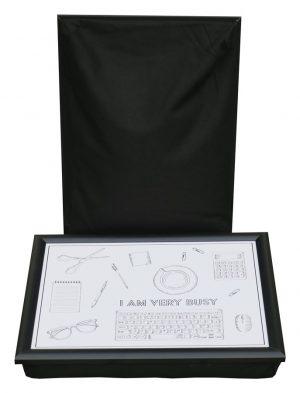 Laptoptafel-Druk-Druk-Druk