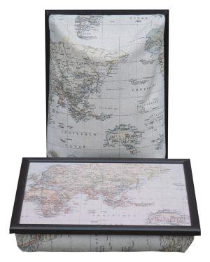 Schoottafel-Wereldkaart