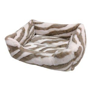 Dierenmandje-Zebra-voor-klein-formaat-hond-of-kat