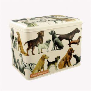 Bewaarblik-kluifjes-Hond
