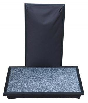 Laptoptafel-Schootkussen-XL-zwart